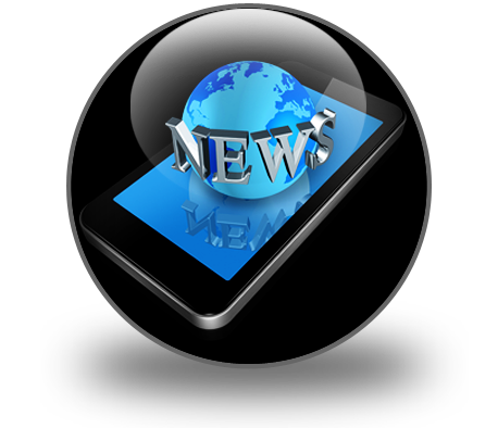 mobile_phone_and_news_world_ppt_icon_for_ppt_templates_and_slides_c